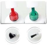 Private Label UV Gel Polish Soak off Gel ongles polonais