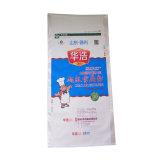La Chine pp tissée a feuilleté le sac de blé de riz d'huile d'avocat de bois de chauffage