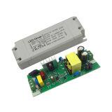 driver costante di potere di illuminazione di tensione LED di 40W 24V 42V