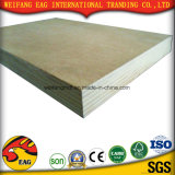 Commercial Timber Poplar/Birch/Prick 1220*2440mm Plywood for Furniture