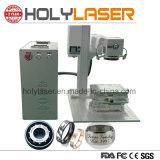 Macchina della marcatura di stampa di laser della fibra del metallo 30W