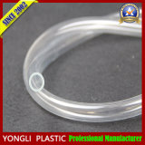 Crystal flexible transparent en PVC souple