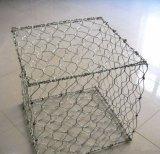 Sailinの六角形の金網の電流を通されたGabionボックス
