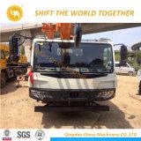 Zoomlion Qy70 LKW-Kran 70 Tonnen-Kleintransporter-Kran-LKW eingehangener Kran