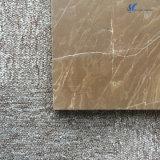 Lastra di marmo scura romana naturale personalizzata del Brown