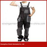 주문을 받아서 만들어진 좋은 품질 남자 여자 방어적인 옷 공급자 (W255)
