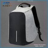 USB 비용을 부과 포트를 가진 주문 지능적인 반대로 도둑질 휴대용 퍼스널 컴퓨터 책가방