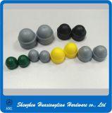 أنواع مختلفة سوداء/رماديّة/صفراء/[غرين كلور] غطاء بلاستيكيّة لأنّ [هإكس] برغي صمولة
