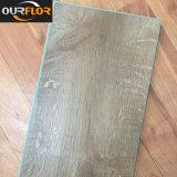 Planches imperméables à l'eau de plancher des carrelages de vinyle de 100% WPC/WPC pour l'usage d'intérieur