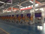 Máquina do metal da imprensa de potência do ponto de um C de 90 toneladas única