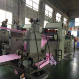 Máquina de revestimiento superior blanco Liner