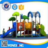 De nieuwe Apparatuur van de Speelplaats van de Jonge geitjes van het Park van het Ontwerp Populaire Openlucht (yl-S127)