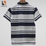 Рубашка пола прокладки втулки лета короткая для ребенка мальчика малышей