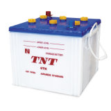 Ns40z 12V36ah 12voltage Acid Standard Production Car Battery