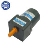 15W 220V monofásico bajas rpm AC motor reversible