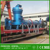 Molino de la amoladora del rodillo del pulverizador de Raymond con la ISO certificado del surtidor de China