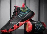 China ha hecho el calzado zapatillas de deportes al aire libre la ejecución de los hombres zapatillas de baloncesto (659)