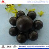 Bal Van uitstekende kwaliteit van het Staal van de Media van de Molen van de Bal van China de Malende