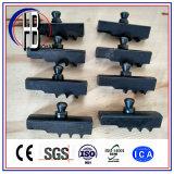 Manifatturiero nell'addetto allo stampaggio di funzionamento facile del tubo flessibile di stile della Cina Techmalflex con migliore qualità