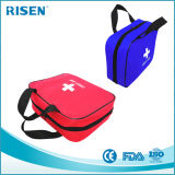 Usine OEM 100pcs Promotion Portable Trousse de premiers secours