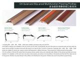 La serie da prueba de caucho anti pisos Accesorios para pisos 15~18mm