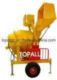 2 015 Китай Известный Марка Topmac один мешок Дизель Бетономешалка