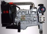 Natuurlijk Opgezogen 1500rpm Dieselmotor voor het Gebruik van de Generator