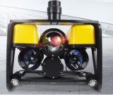 Sonar subacqueo professionale Rov di funzionamenti