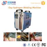 Machine van het Lassen van de Juwelen van de Vlam van Hho Oxyhydrogen