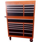 Drawers Tool Chest Workbench Toolbox를 가진 높은 Quality Garage Tool Cabinet