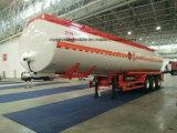 45000 L Kraftstofftank-Schlussteil-Qualitäts-Öltanker-halb Schlussteil