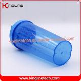 bottiglia di plastica dell'agitatore della proteina di nuovo disegno 700ml con il filtro (KL7020B)