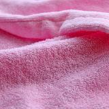 Serviettes de nettoyage en microfibre à cheveux rapides en coton