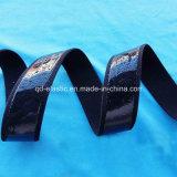 Эластичные силиконовые ремни для белья бюстгальтер буртик ленты