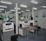 Placa PCB de alta precisão tornando PCB da máquina2500 a partir de um maçarico