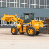 四輪駆動のArticulated Tractor Loader 3ton