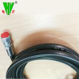 Tuyauterie hydraulique de la Chine tubes souples en caoutchouc du tuyau de direction de l'alimentation