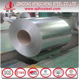 Voller stark kaltgewalzter galvanisierter Stahlring
