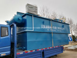 Tratamento de águas residuais da máquina de flotação de ar Mecânico Daf ar dissolvido