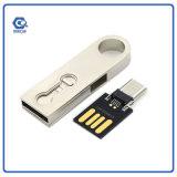 Привод флэш-память USB 3.0 для iPhone компьютера и Smartphone