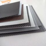 Malla de alambre de acero inoxidable para la pantalla de cristal