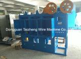 銅ケーブルワイヤー包む機械
