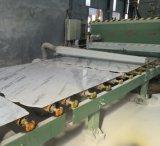 Élégante en marbre blanc de Guangxi M500 tuile pour revêtement de plancher et de revêtement mural
