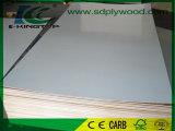 家具のための白いポリエステル合板