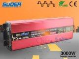 Suoer 3000W Gleichstrom Energien-dem Inverter zu des Wechselstrom-Sonnenenergie-Inverter-12V (HAA-3000A)