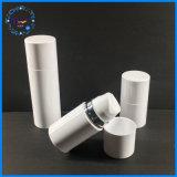 Embalagem de cosméticos de luxo fino Pet 100ml vazio de vaso de loção
