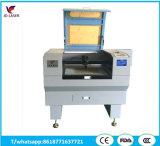 Dongguan 공장 CNC 직물 Laser 절단기