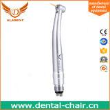 Высокая скорость воздуха на входе турбины турбокомпрессора Handpiece стоматологическое оборудование