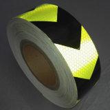 Fahrzeug-reflektierendes Pfeil-Band zur Verkehrssicherheit