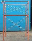 Материал лесов конструкции ремонтины рамки фабрики Foshan